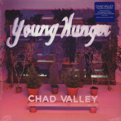 Chad Valley - Young Hunger