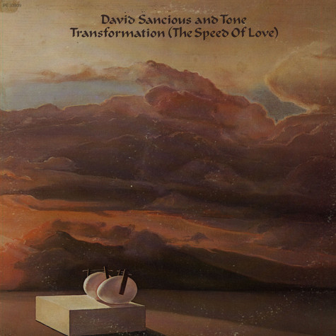 David Sancious And Tone - Transformation (The Speed Of Love)