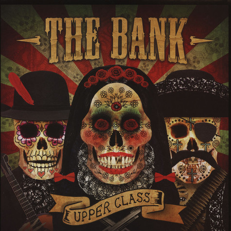 Bank, The - Upper Class