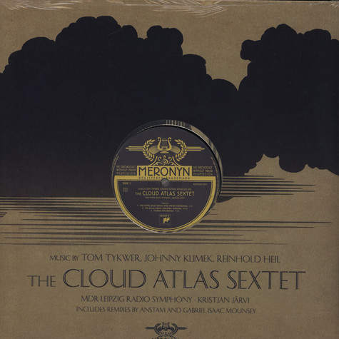 Tom Tykwer - OST Cloud Atlas