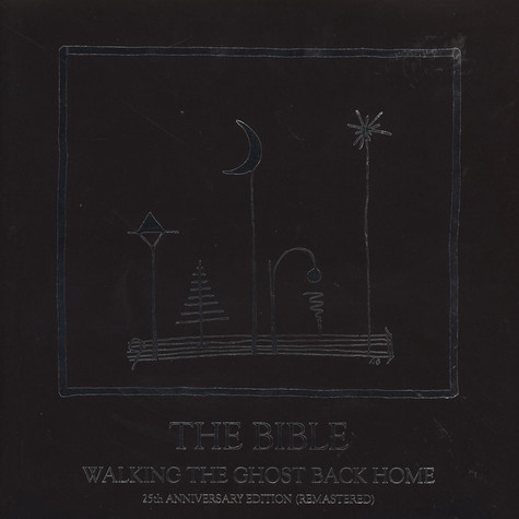 Bible - Walking The Ghost Back Home