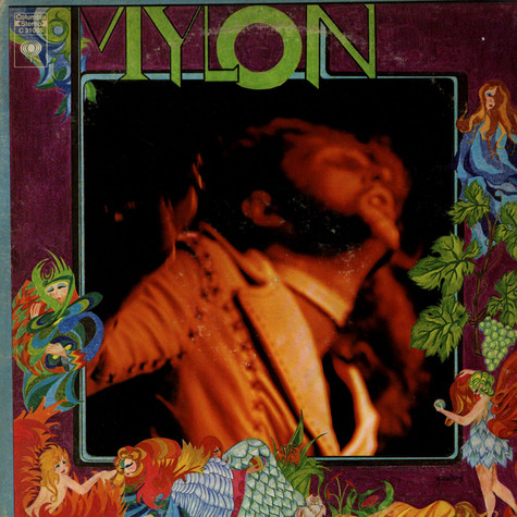 Mylon - Holy Smoke