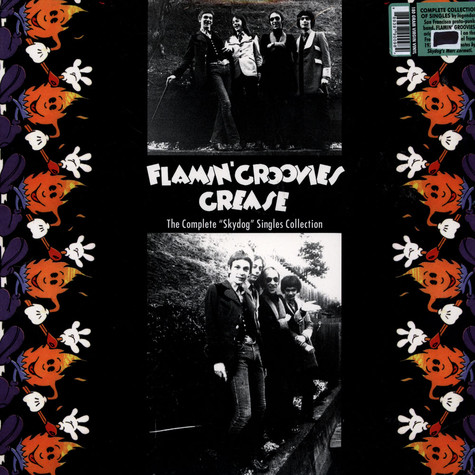 Flamin' Groovies - Grease