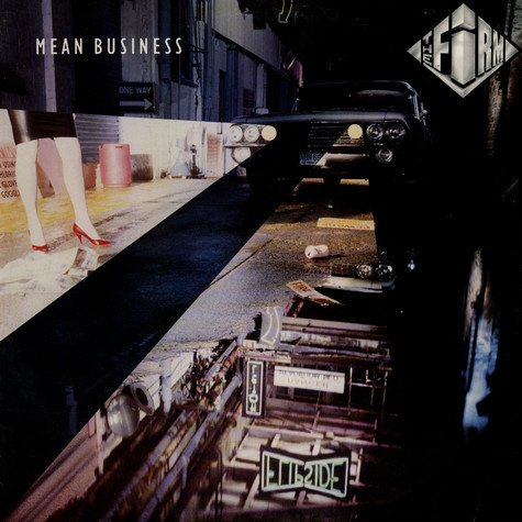 Firm, The - Mean Business