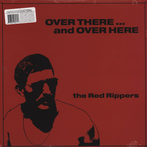 Red Rippers - Over There … And Over Here