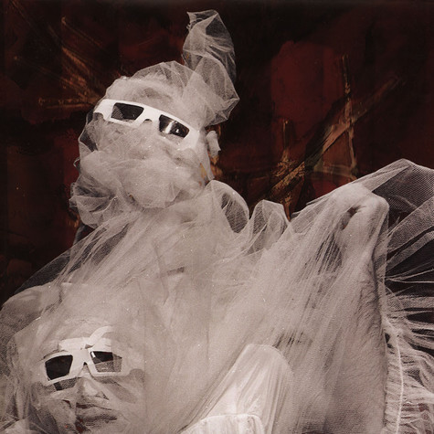 Gary Wilson - Lisa Wants To Talk To You