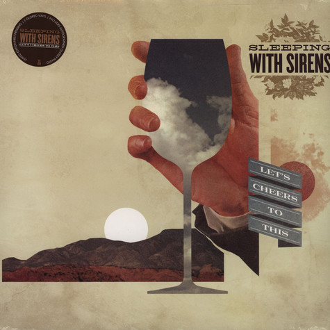 Sleeping With Sirens - Let´s Cheers To This