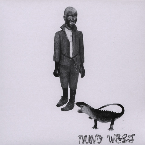 Nuvo West - Nuvo West