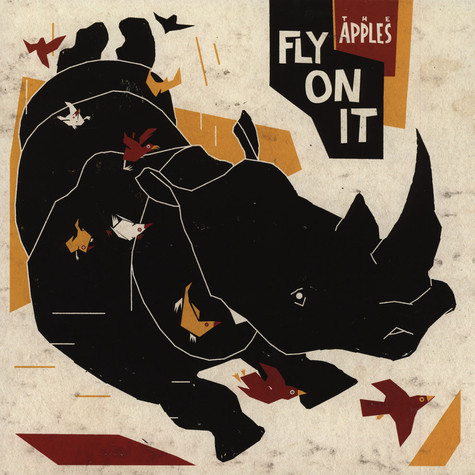 Apples, The - Fly On It