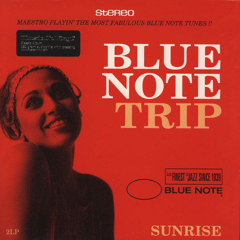 V.A. - Blue Note Trip 2 Volume 2 - Sunrise