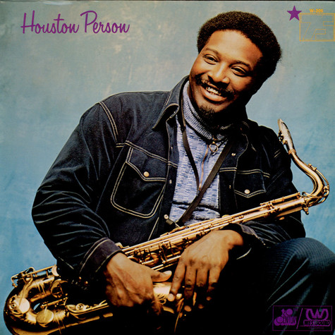 Houston Person - Houston Person '75