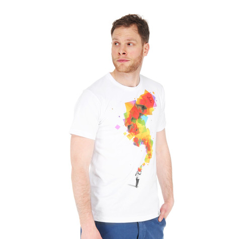 Imaginary Foundation - Looking Glass T-Shirt