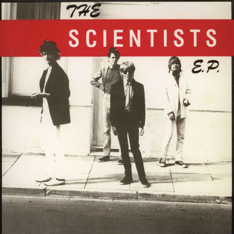 Scientists - EP