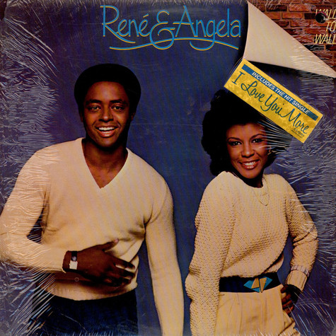 Rene & Angela - Wall To Wall