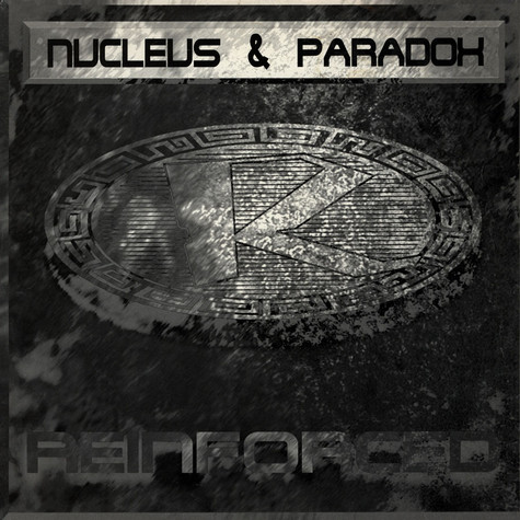 Nucleus & Paradox - This Side Of Forever / Decompositions