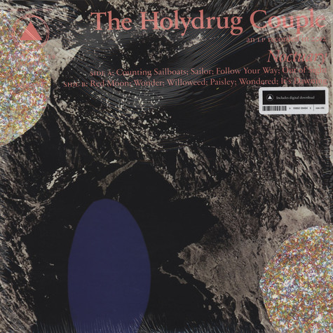 Holydrug Couple, The - Noctuary