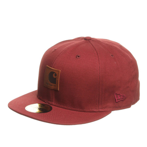 Carhartt WIP x New Era - Brace 59Fifty Cap