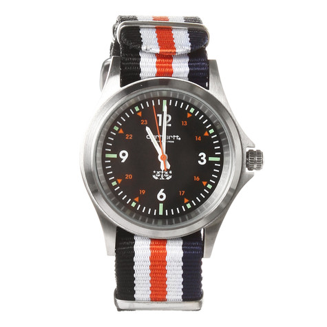 Carhartt WIP - Military Watch