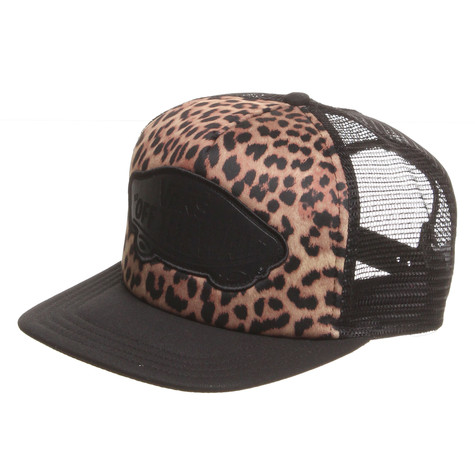 Vans - Beach Girl Trucker Cap