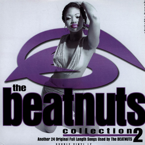 V.A. - The Beatnuts Collection 2