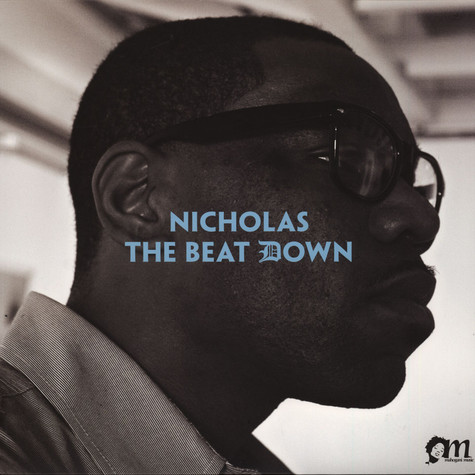 Nick Speed - The Beat Down