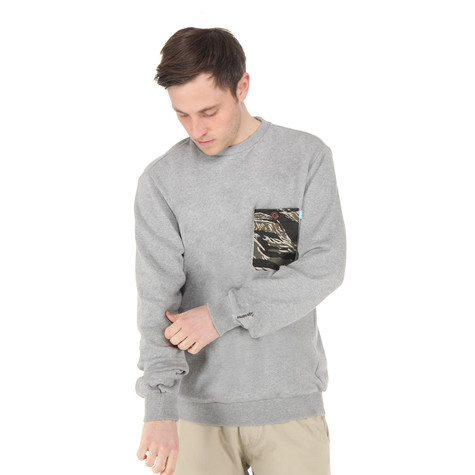 King-Apparel - RS Crew Sweater