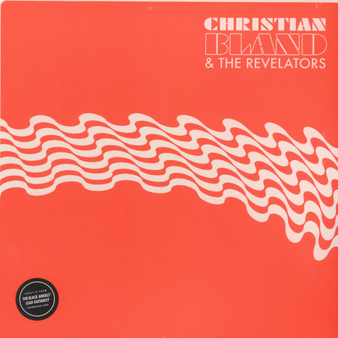 Christian Bland & The Revelators - The Lost Album