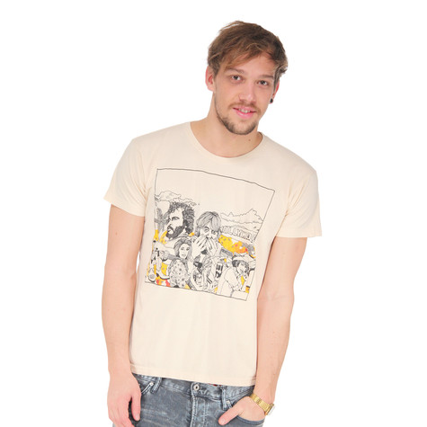 Country Funk - Rotter & Friends Country Funk T-Shirt