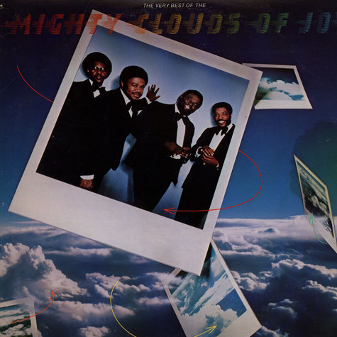 Mighty Clouds of Joy, The - The Very Best Of The Mighty Clouds Of Joy