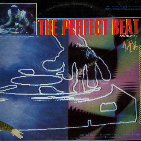 V.A. - The Perfect Beat