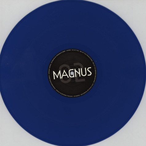 Magnus - Act Two