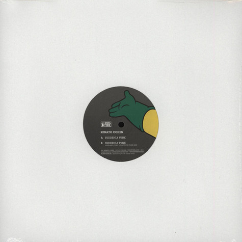Renato Cohen - Suddenly Funk 2000 And One Remix
