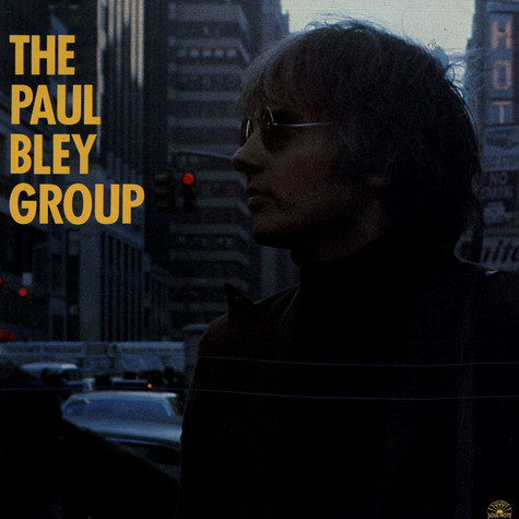 Paul Bley Group, The - Hot