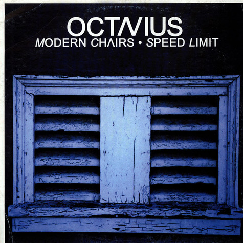 Octavius - Modern Chairs / Speed Limit