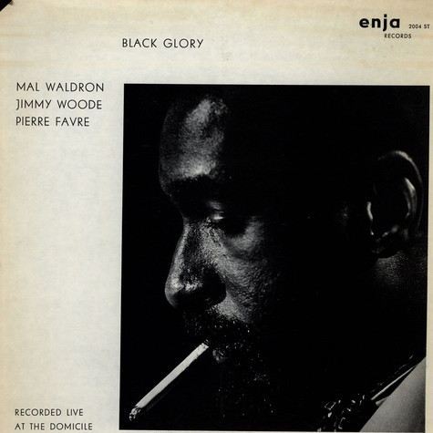 Mal Waldron - Black Glory