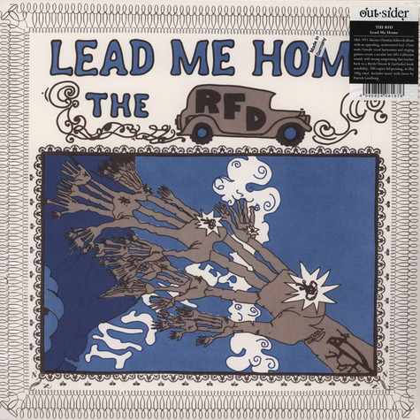 Rfd - Lead Me Home