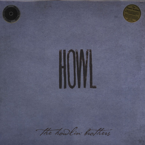 Howlin Brothers - Howl