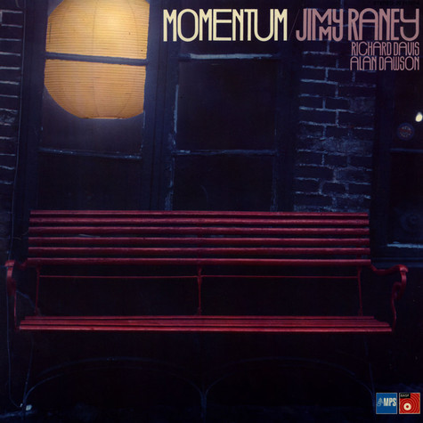 Jimmy Raney / Richard Davis / Alan Dawson - Momentum