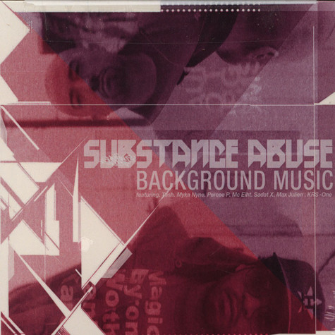 Substance Abuse - Background Music