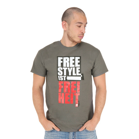 Spax - Freestyle T-Shirt