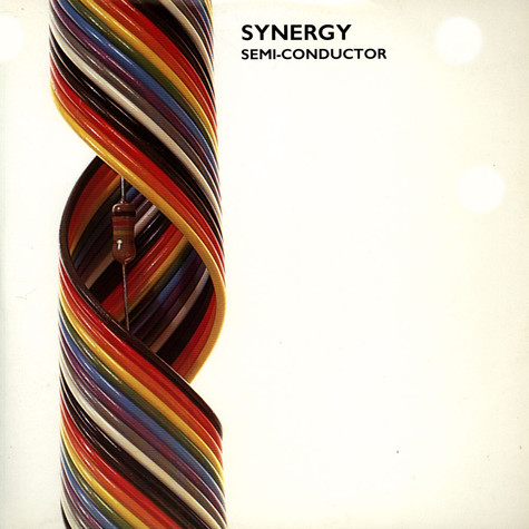 Synergy - Semi-Conductor
