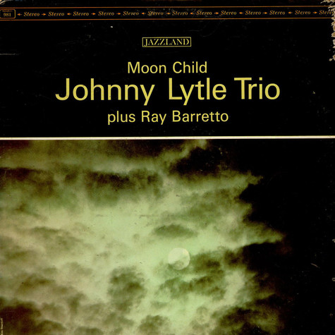 Johnny Lytle Trio - Moon Child