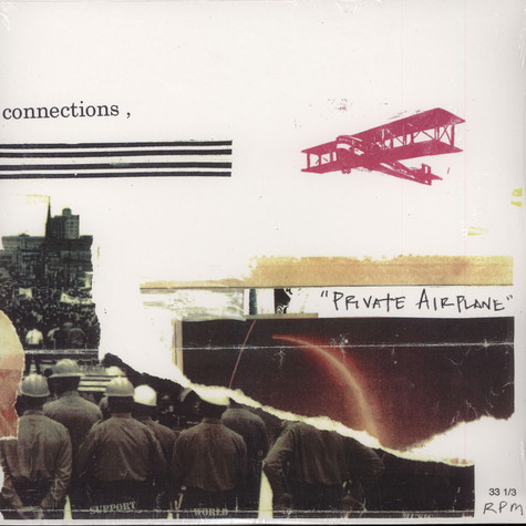 Connections - Private Airplane