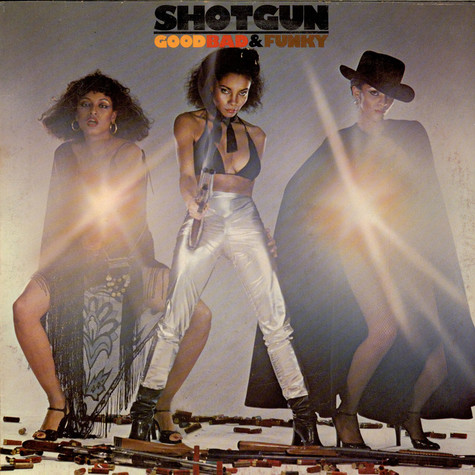 Shotgun - Good, Bad & Funky