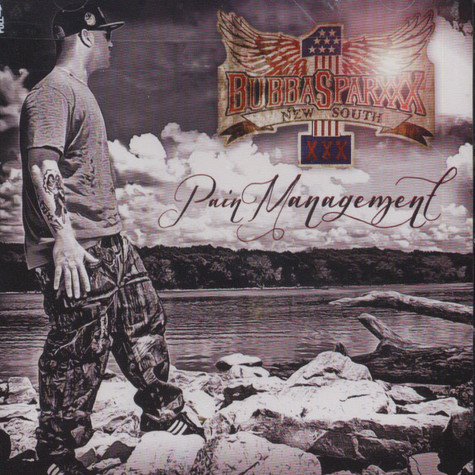 Bubba Sparxxx - Pain Management