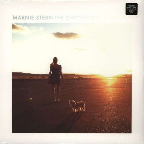 Marnie Stern - Chronicles Of Marnia