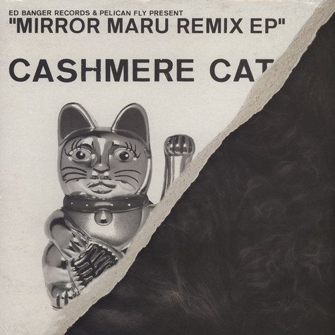 Cashmere Cat - Mirror Maru Remixes