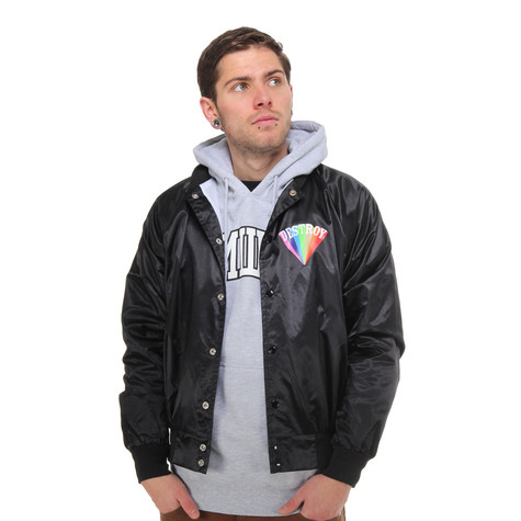 Mishka - Destroy Rising Jacket
