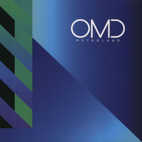 OMD (Orchestral Manoeuvres In The Dark) - Metroland