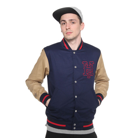 HUF - Big League Jacket